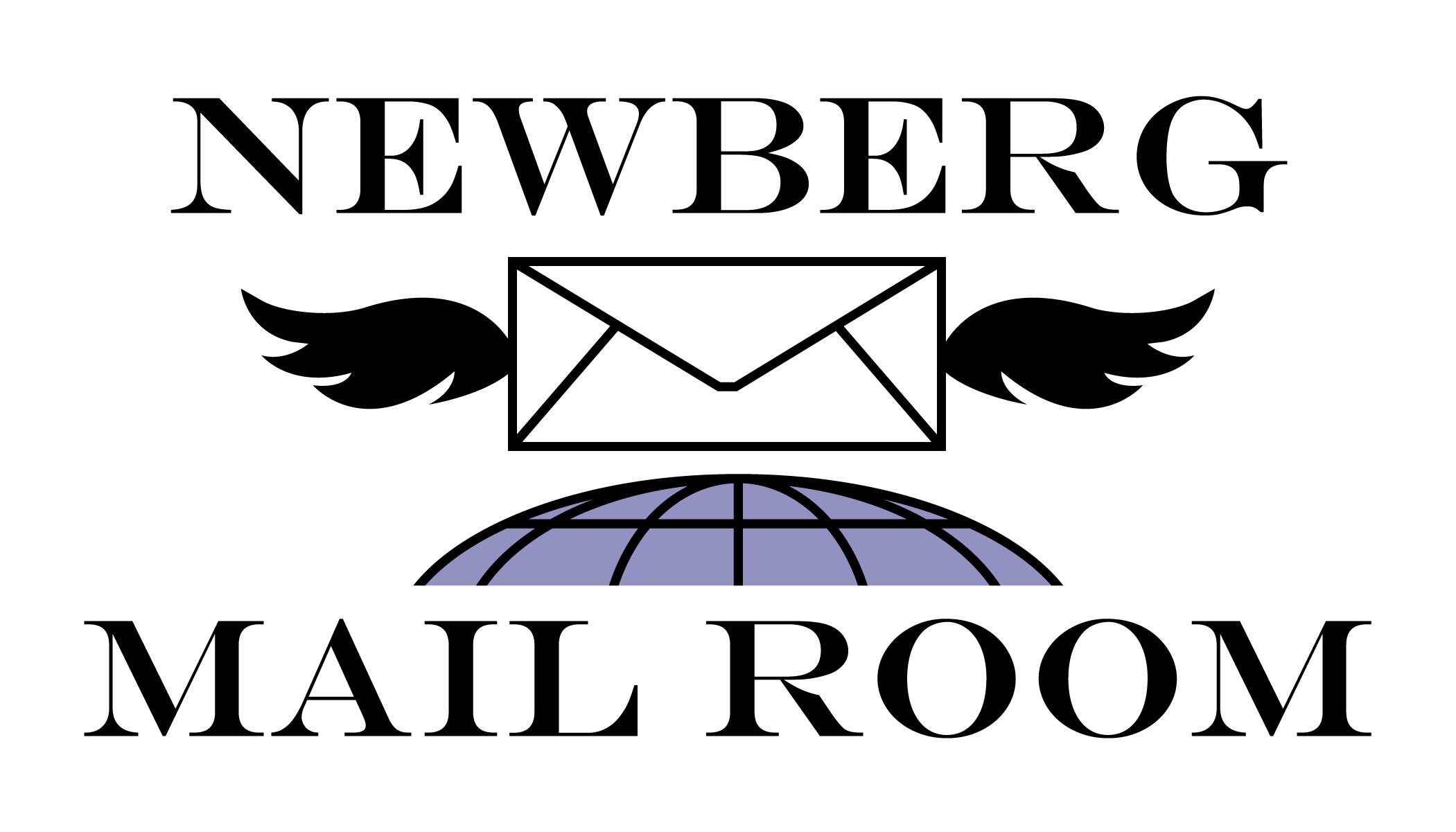 Newberg Mail Room